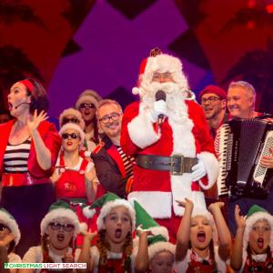 THE LORD MAYOR'S CHRISTMAS CAROLS