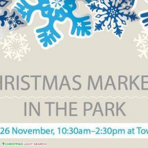 Brindabella Christmas Markets
