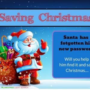 Canberra, Saving Santa