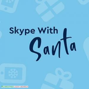 2020 - Skype with Santa - Registrations