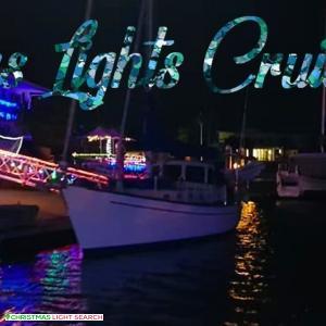 Christmas Light Cruises