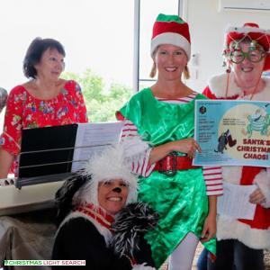 Santa's Christmas Chaos!