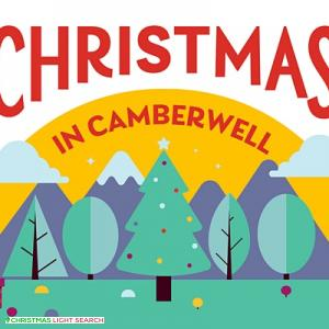Christmas in Camberwell