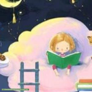 Evening storytimes - Glenroy Library