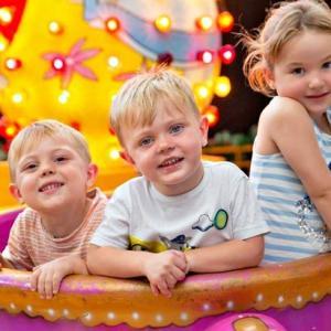 Christmas Fun Fair