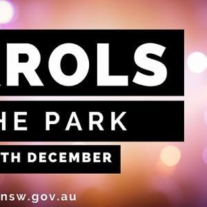Carols in the Park 2020