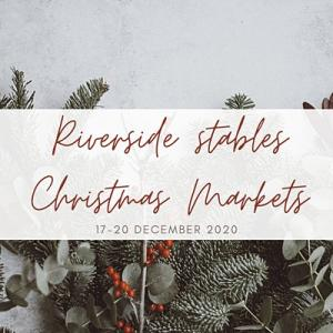 Riverside Stables Christmas Markets