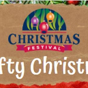 Crafty Christmas - Forrestfield