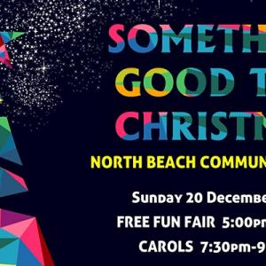 North Beach Community Carols