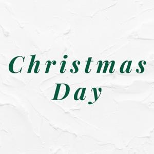 Christmas Day at Clovie 9am