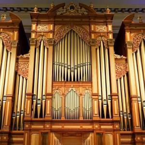 The Sounds of Christmas - Organ & Chorus Concert