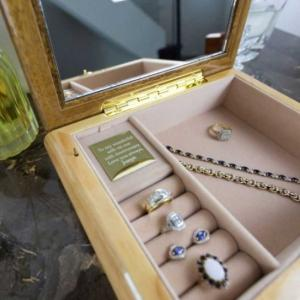 Win their Heart with a Personalised Christmas Gift