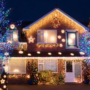 Are Solar Christmas Lights Better